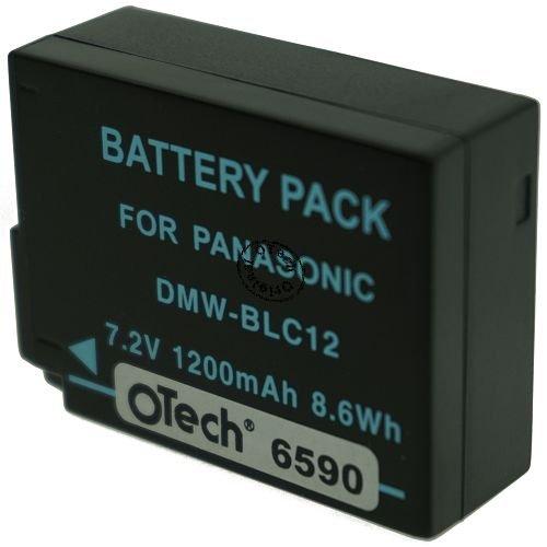 バッテリー PANASONIC DMC-G7   B01D3L52NC