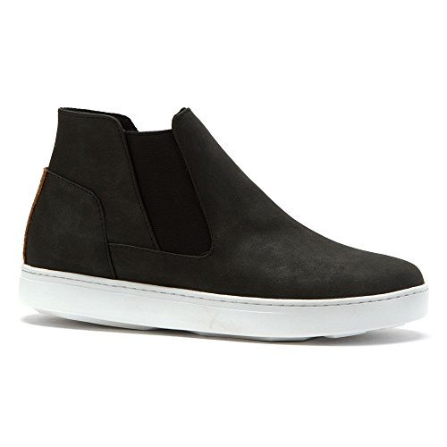 Sneakers Da Donna Monterey Fashion Joy And Mario Nero