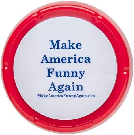 SnowFlake Speaker America Hilarious Statement