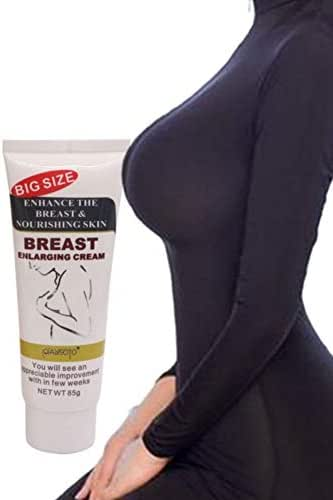 Breast Enlargement Cream Must Up Breast Cream Massage Breast Firming Tightening Big Boobs Bigger Bust for Women By Imeily