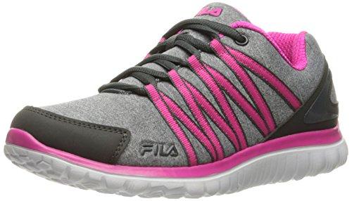 Fila Women s Memory Asymmetric Running Shoe