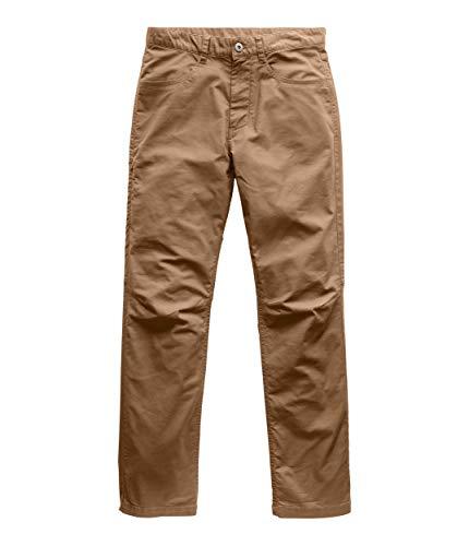 (The North Face Men's Motion Pants Cargo Khaki 36 R)