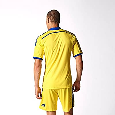 Adidas Mens Climacool Chelsea 2014/2015 S/S Away Jersey
