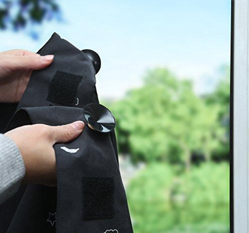 AmazonBasics Baby Blind Suction Cups