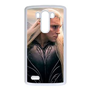 thranduil the hobbit other LG G3 Cell Phone Case White Tribute gift PXR006-7631279