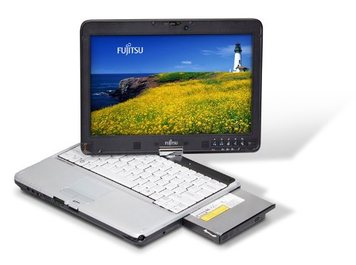 "Fujitsu 12.1"" Core i5 250GB HDD Tablet PC"