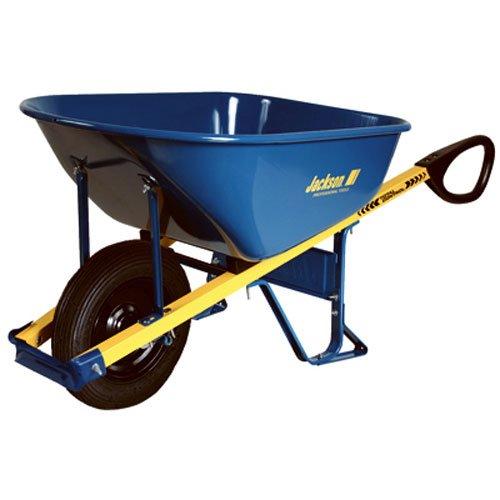 jackson wheelbarrow tire - 9