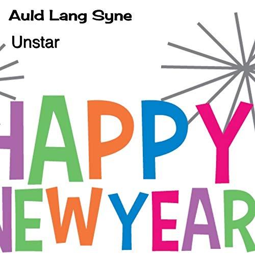 Auld Lang Syne (Instrumental Version) (Instrumental Syne Lang Auld)