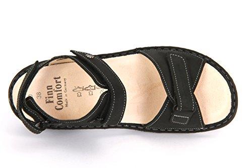 Finn Confort Aloras Cherokee - 82573260099 Noir