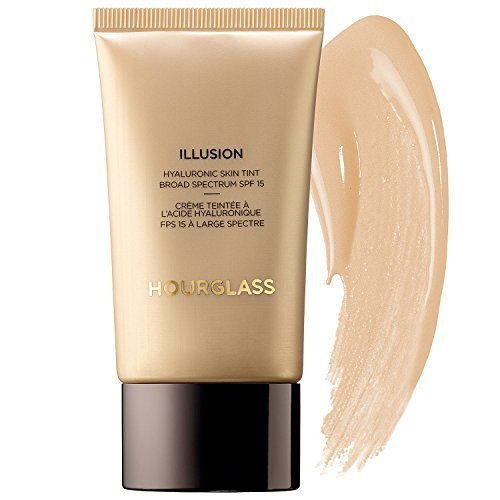 Hourglass Illusion Hyaluronic Skin Tint Golden