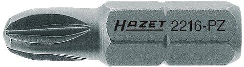 Hazet Schraubendreher-Einsatz (Bit) 2216-PZ3 Hermann Zerver GmbH & Co. KG