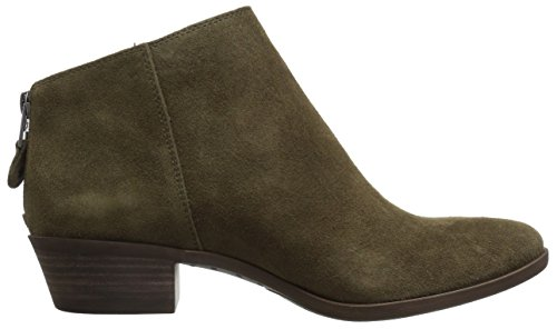 Lucky Bremma Boot Ankle Green Women's Ivy Brand APn7cAS8