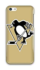 Pittsburgh Penguins NHL PC Hard new cool iphone 5c cases for guys