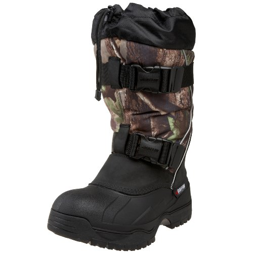 Baffin Hommes Impact Isolé Botte Realtree
