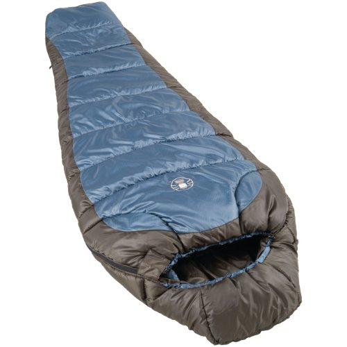 Coleman Crescent Mummy Bag, Outdoor Stuffs