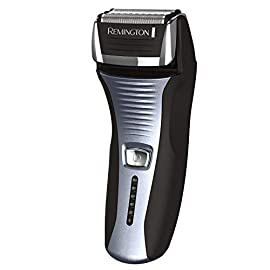 remington f5-5800 foil shaver, men's electric razor, electric shaver, black - 41FfQ9YnYTL - Remington F5-5800 Foil Shaver, Men's Electric Razor, Electric Shaver, Black