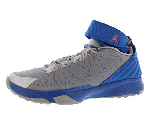 42e4b70fb469 Jordan Mens Dominate Pro 2 Sport Blue Wolf Grey Infrared 23 644825-460 13 -  Buy Online in UAE.