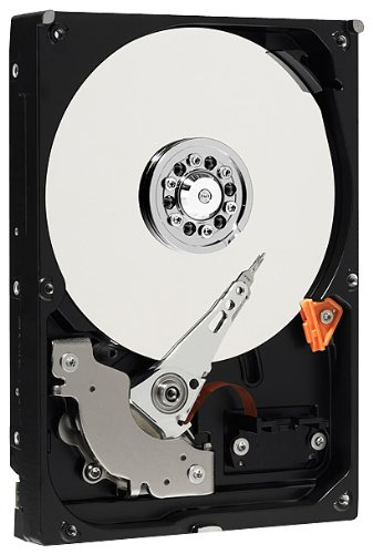 WD Blue Desktop 500GB SATA 3.0 GB/s 7200 RPM 16MB cache 3.5-Inch Internal Desktop Hard Drive Retail Kit by Western Digital (Image #1)