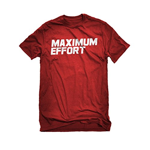 mens-maximum-effort-t-shirt-red-medium