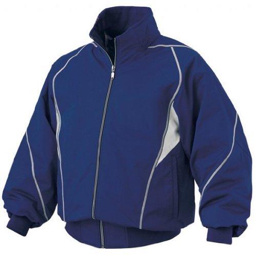 DESCENTE(デサント) 野球 グランドコート DR208 B001LOXS4E XA|ロイヤル ロイヤル XA