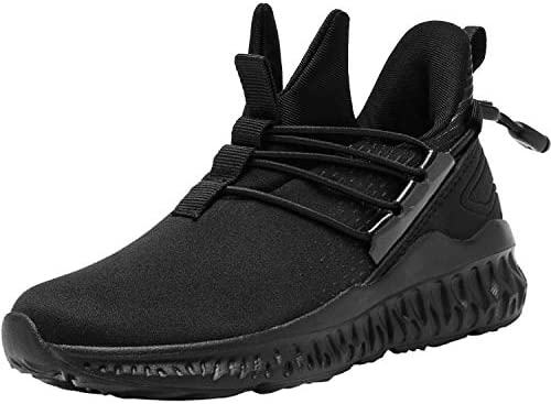 Kids Fashion Trainers Outdoor Lightweight Athletic Running Walking Shoes Girl