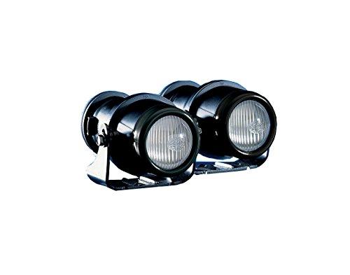 HELLA 1NL 008 090-821 Halogen Fog Light Set Left or Right