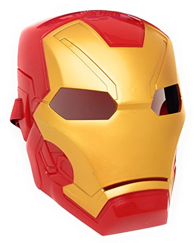 Marvel Captain America: Civil War Iron Man Mask for $<!--$9.99-->