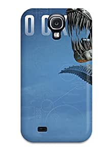 High-quality Durability Case For Galaxy S4(transformers Age Of Extinction)