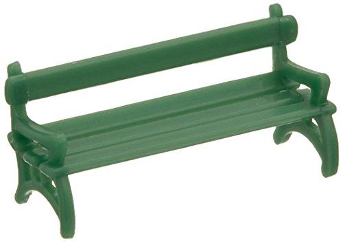 Model Power 5713 Benches Kit (6) HO