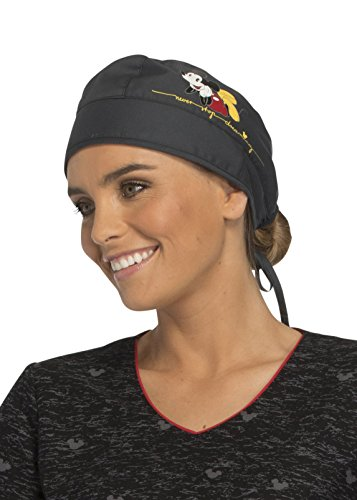 Tooniforms Women's Scrub Hat_Cookies On My Mind_OS,TF500