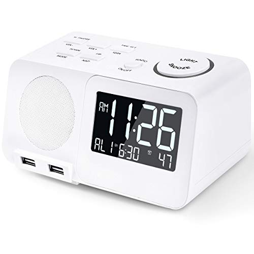 Most bought Clock Radios