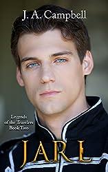 Jarl (Legends of the Travelers Book 2)