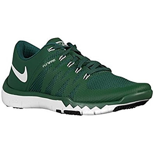 Nike Free Trainer 5.0 TB (Deep Forest/White, 10)