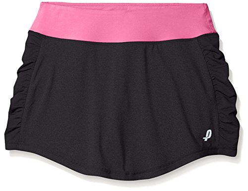 Penn Women's Solid Rocket Mesh Athletic Performance Tennis & Golf Skort