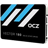 OCZ Storage Solutions Vector 180 Series 240GB 2.5-Inch SATA III SSD with Toshiba A19nm NAND VTR180-25SAT3-240G