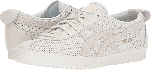 reliable sale online ebay for sale Onitsuka Tiger Asics Unisex Mexico Delegation Vaporous Grey/Frosted Almond really cheap amazon cOTsZ4q