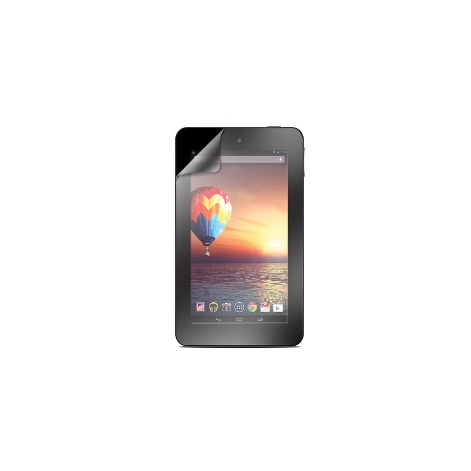 Hip Street Anti Fingerprint Screen Protector for HP Slate 7 (HS HPSLT7AFSP)