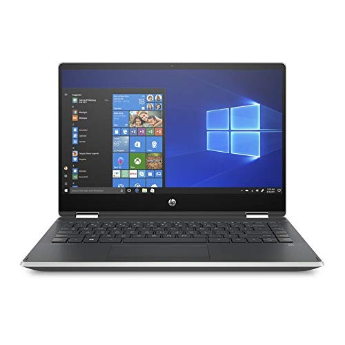 🥇 HP Pavilion x360 – 14-dh1011ns – Ordenador portátil de 14″ FullHD