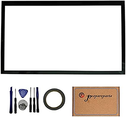 New Touch Panel glass For 7 inch Sprout Channel Cubby Touch Digitizer Tablet PC