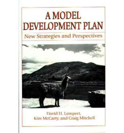 [ A Model Development Plan: New Strategies and Perspectives [ A MODEL DEVELOPMENT PLAN: NEW STRATEGIES AND PERSPECTIVES BY Lempert, David H ( Author ) May-30-1998[ A MODEL DEVELOPMENT PLAN: NEW STRATEGIES AND PERSPECTIVES [ A MODEL DEVELOPMENT PLAN: NEW STRATEGIES AND PERSPECTIVES BY LEMPERT, DAVID H ( AUTHOR ) MAY-30-1998 ] By Lempert, David H ( Author )May-30-1998 Paperback By Lempert, David H ( Author ) Paperback 1998 ]