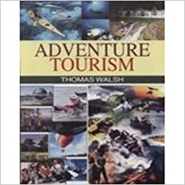 Adventure Tourism Book