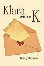 Klara With A K