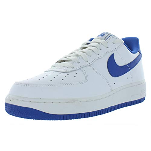NIKE MEN'S AIR FORCE1 LOW RETRO BASKETBALL SHOES (11)
