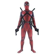 Unisex Lycra Spandex Adult Zentai 3D Halloween Cosplay costumes Full Bodysuit