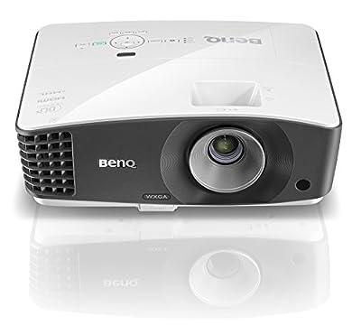 BenQ Video Projector - SVGA Display, 3300 Lumens, HDMI, 3D-Ready Projector