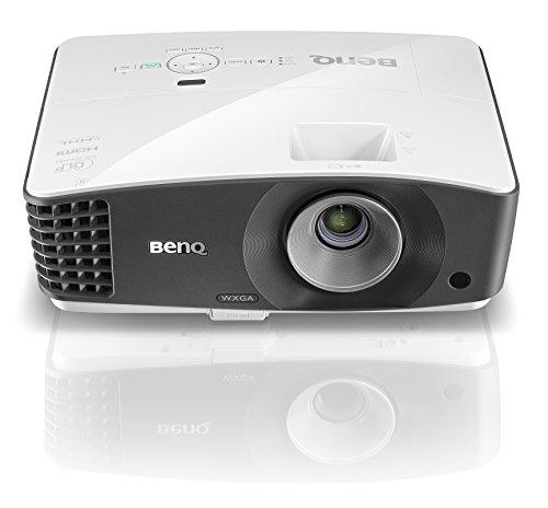 BenQ MW705 4,000 ANSI Lumen  3D DLP Projector