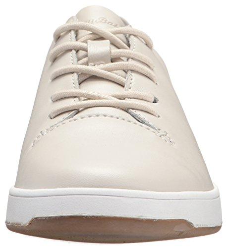 Tommy Bahama Womens Cove Island Fashion Sneaker Bianco