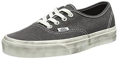 Vans Unisex Authentic (Overwashed) Skate Shoe
