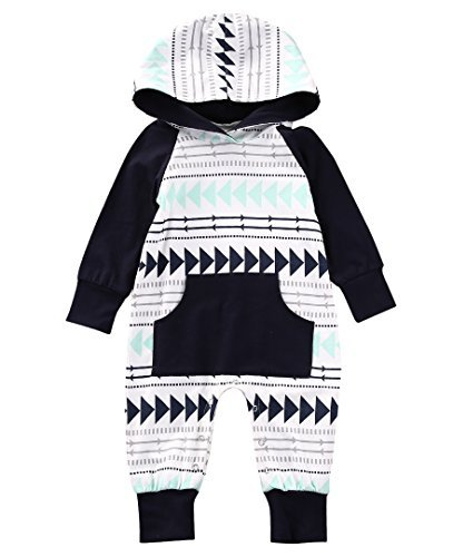 baby-boys-girls-jumpsuit-hooded-romper-outfit-long-sleeve-onesie-with-pocket-0-9months-white