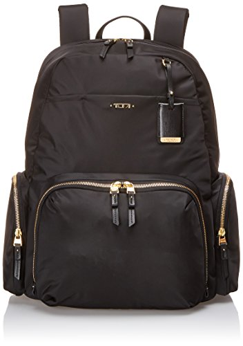 Tumi Women's Voyageur Calais Backpack Black